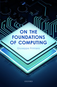 On the Foundations of Computing