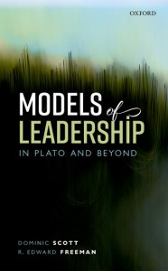 Models of Leadership in Plato and Beyond