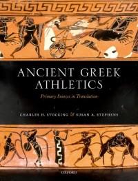 Ancient Greek Athletics