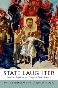 State Laughter