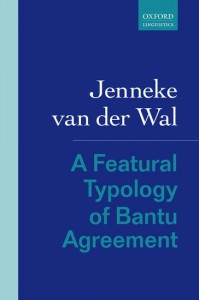 A Featural Typology of Bantu Agreement