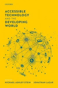 Accessible Technology and the Developing World