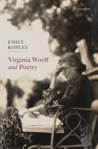Virginia Woolf and Poetry