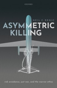 Asymmetric Killing