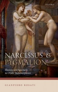 Narcissus and Pygmalion