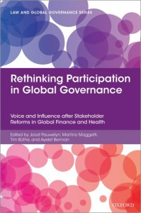 Rethinking Participation in Global Governance