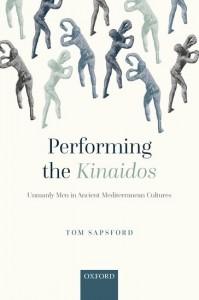Performing the Kinaidos