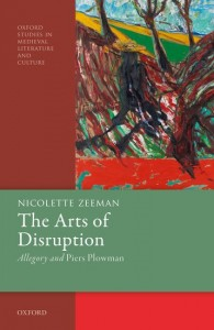 The Arts of Disruption