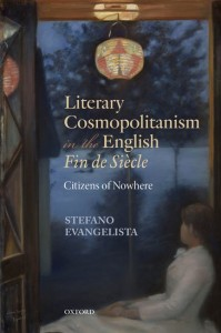 Literary Cosmopolitanism in the English Fin de Siècle