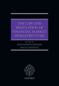 Financial Market Infrastructures: Law and Regulation