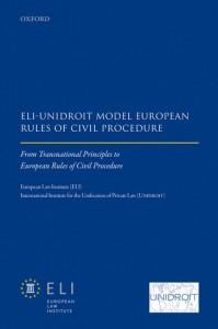 European Rules of Civil Procedure