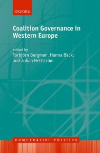 Coalition Governance in Western Europe
