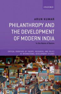 Philanthropy and the Development of Modern India