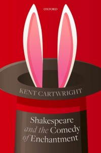 Shakespeare and the Comedy of Enchantment