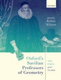 Oxford's Savilian Professors of Geometry