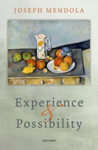Experience and Possibility
