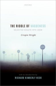 The Riddle of Vagueness