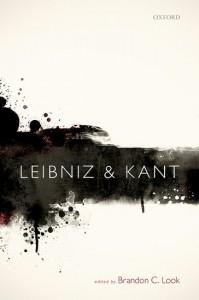 Leibniz and Kant