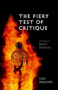 The Fiery Test of Critique