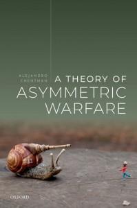 A Theory of Asymmetric Warfare