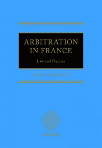 Arbitration in France