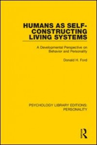 Humans as Self-Constructing Living Systems