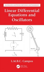 Linear Differential Equations and Oscillators
