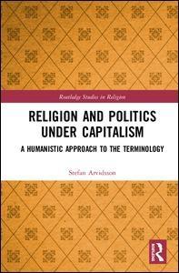 Religion and Politics Under Capitalism