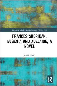 Eugenia and Adelaide, A Novel