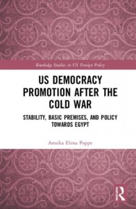 US Democracy Promotion after the Cold War