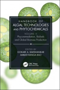 Handbook of Algal Technologies and Phytochemicals