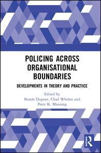 Policing Across Organisational Boundaries