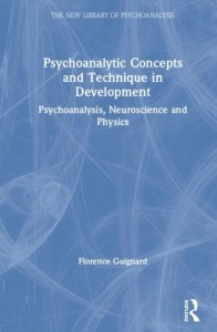 Psychoanalytic Concepts and Technique in Development