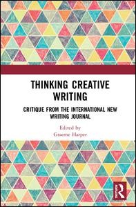 Thinking Creative Writing