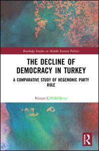 The Decline of Democracy in Turkey