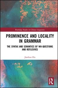 Prominence and Locality in Grammar