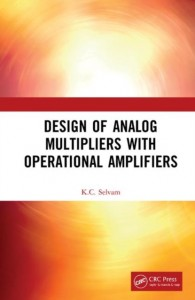 Design of Analog Multipliers with Operational Amplifiers