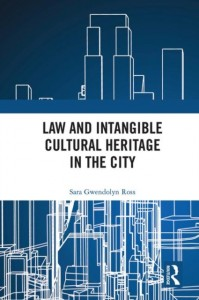 Law and Intangible Cultural Heritage in the City
