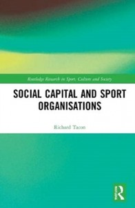 Social Capital and Sport Organisations