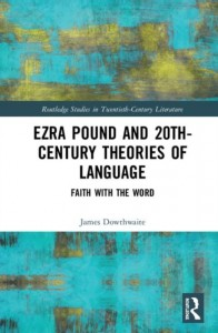 Ezra Pound and 20th-Century Theories of Language