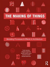 The Making of Things