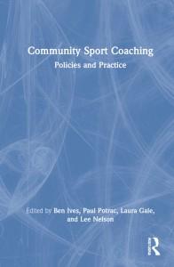 Community Sport Coaching