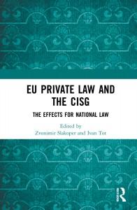 EU Private Law and the CISG