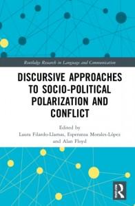 Discursive Approaches to Socio-political Polarization and Conflict