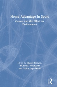 Home Advantage in Sport