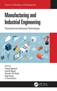 Manufacturing and Industrial Engineering