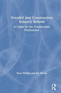 Grenfell and Construction Industry Reform