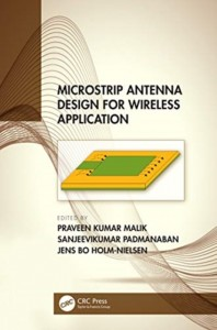 Microstrip Antenna Design for Wireless Applications