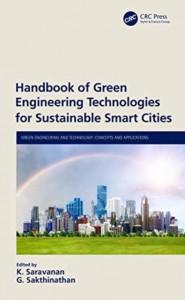 Handbook of Green Engineering Technologies for Sustainable Smart Cities