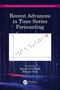 Recent Advances in Time Series Forecasting